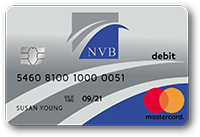 NVB Debit Card
