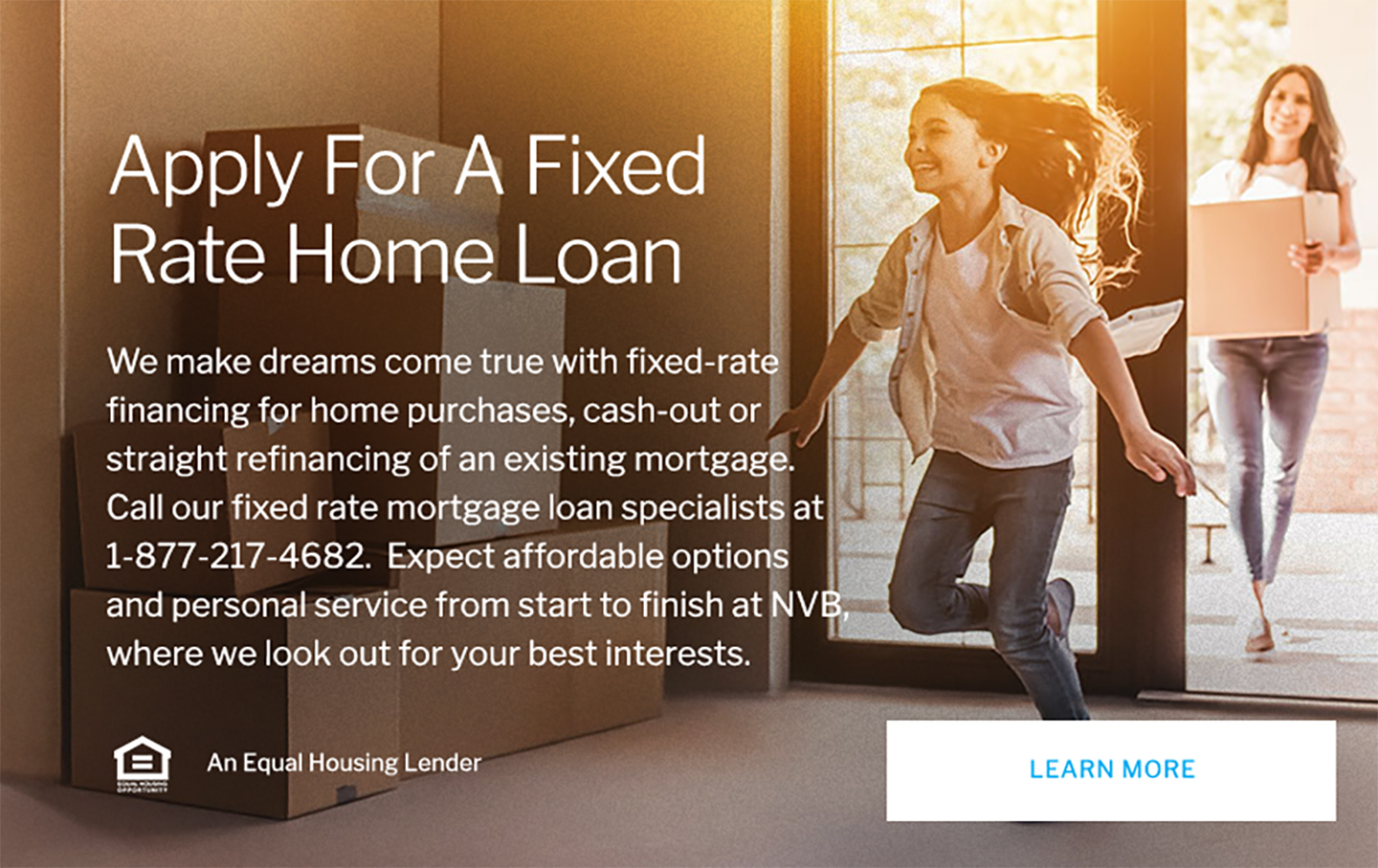 Apply For A Fixed Rate Home Loan