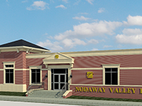 Photo of the NVB Mound City Branch